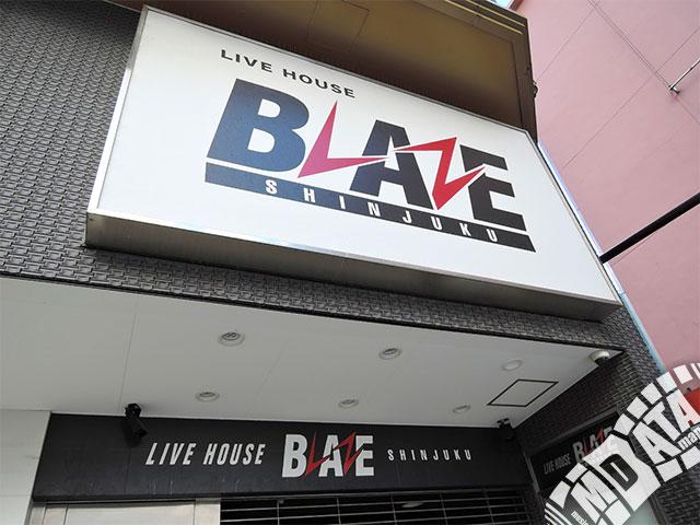 新宿BLAZEの写真