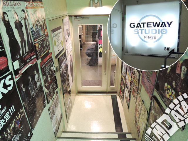 ゲートウェイスタジオ高田馬場フェイズ店の写真