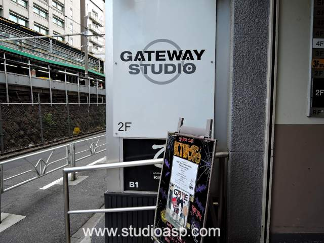GATEWAY STUDIO 渋谷店の写真