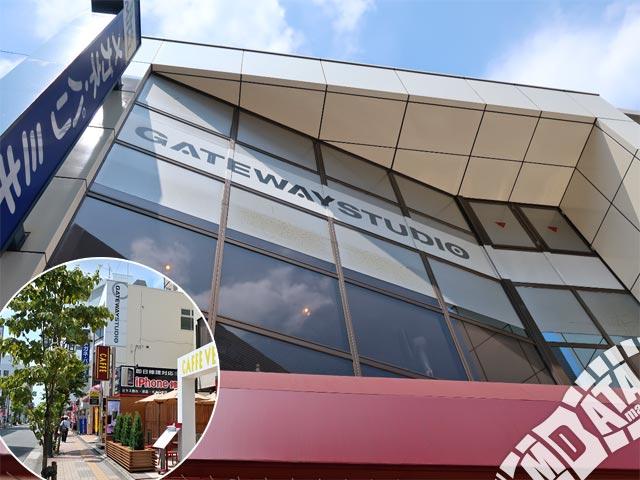 ゲートウェイスタジオ 立川店の写真