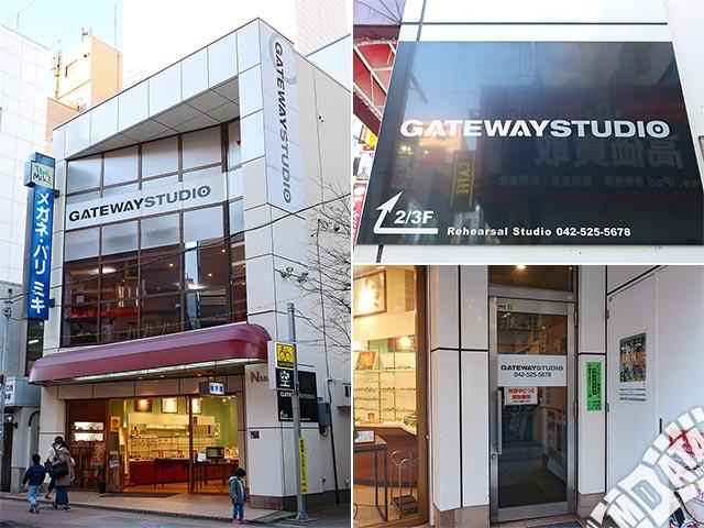 ゲートウェイスタジオ立川店の写真