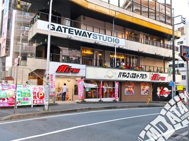 ゲートウェイスタジオ町田店の写真