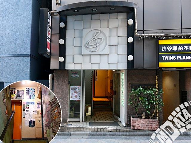 スタジオペンタ渋谷シティサイドの写真