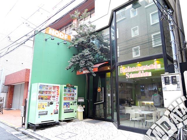 スタジオノード新宿の写真