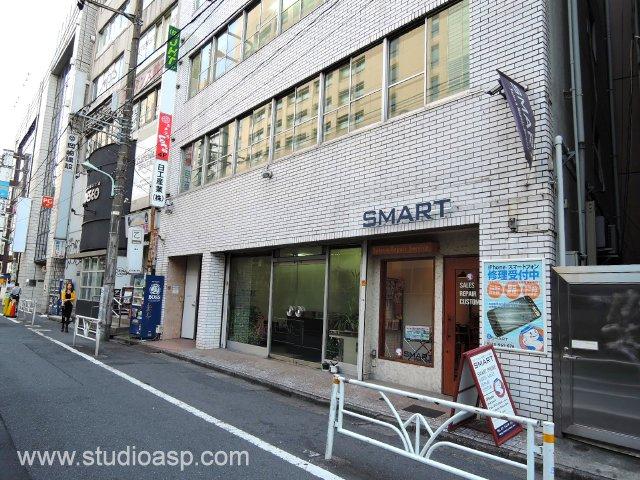 渋谷スタジオレッツの写真