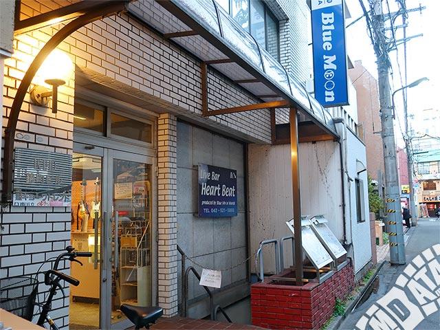 サウンドスタジオブルームーン立川店の写真