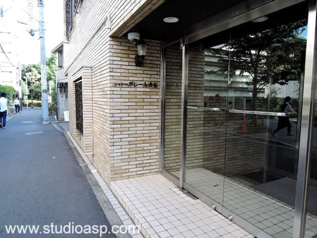 スタジオ アダマンツの写真