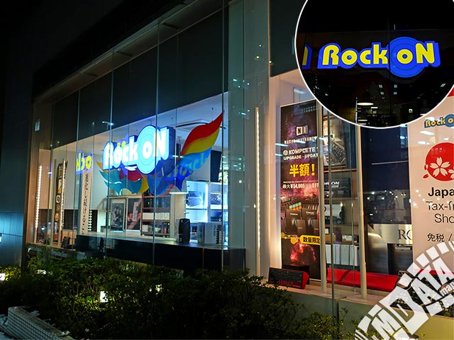 Rock oN Companyの写真