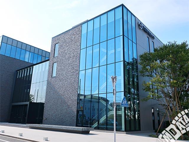 武蔵野音楽大学の写真