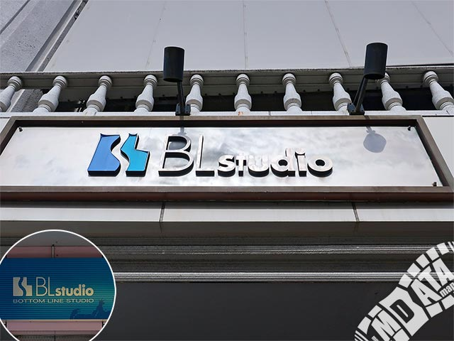 BLstudio 今池の写真