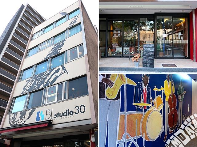 BLstudio30西大須の写真