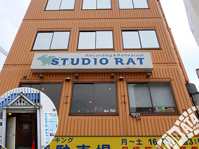 STUDIO RAT 三宮店の写真