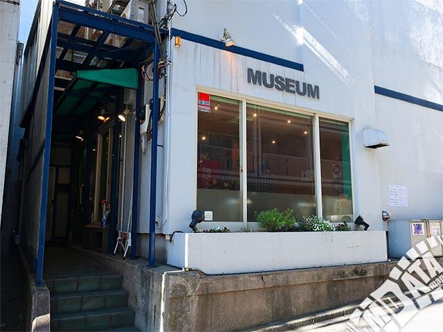 スタジオミュージアム新宿店の写真