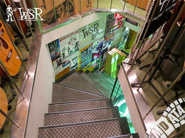 池部楽器店 WSRの写真