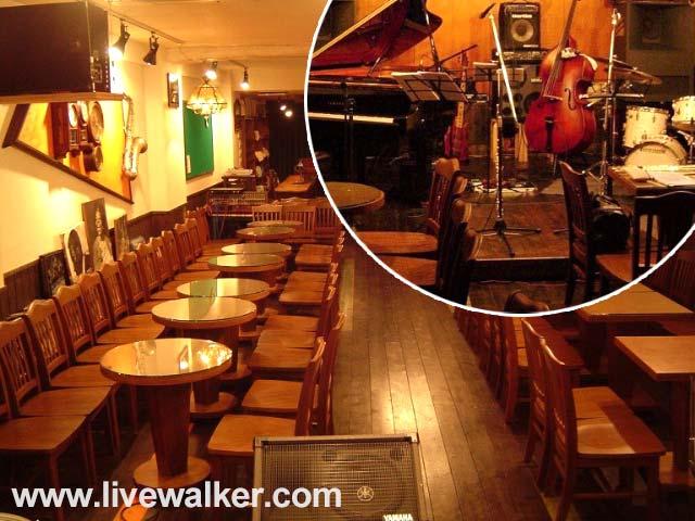 ミュージックライフTAO広島ライブスペースの写真