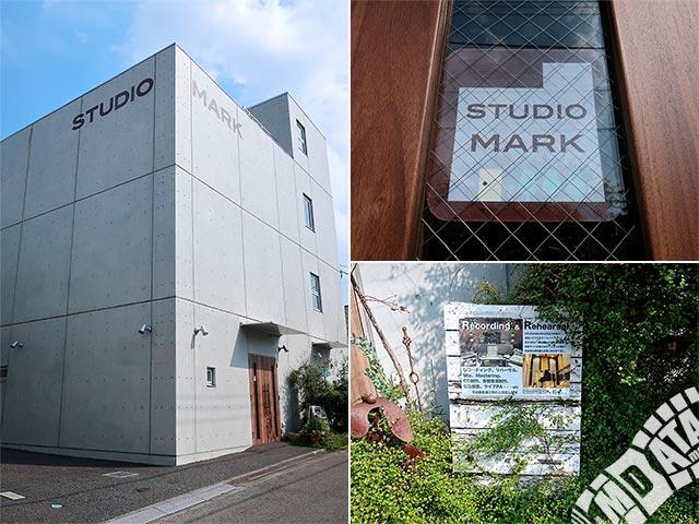 STUDIO MARKの写真