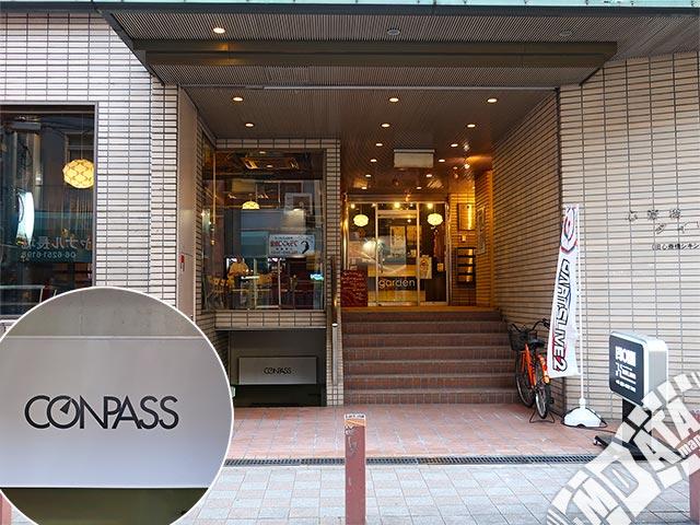 心斎橋CONPASSの写真