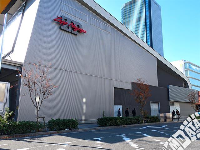Zepp名古屋の写真