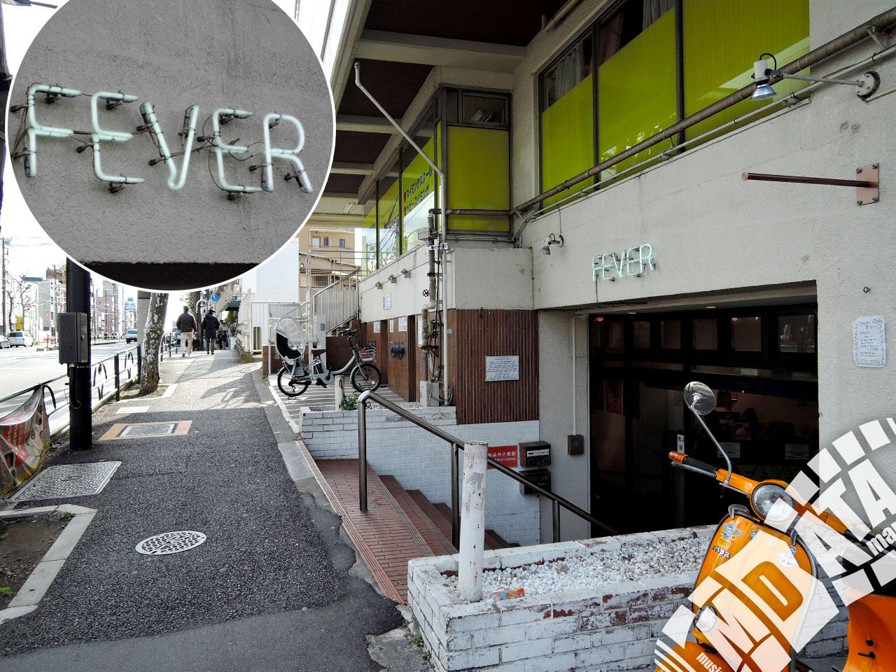 新代田FEVERの写真 撮影日:2017/5/5 Photo taken on 2017/05/05
