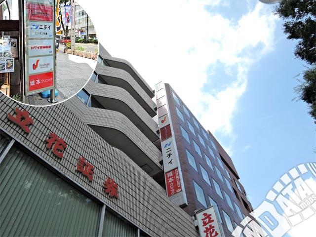 カワイ立川店の写真