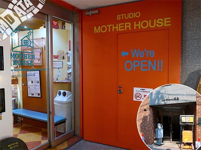 スタジオマザーハウス練馬店の写真