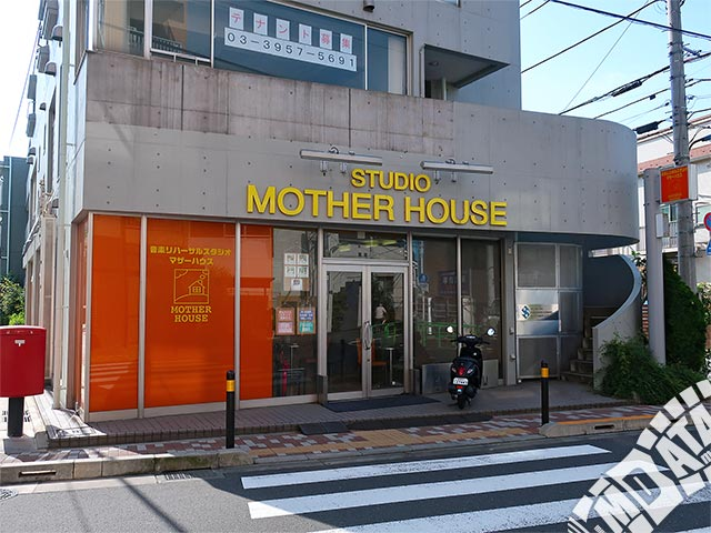 スタジオマザーハウス江古田店の写真