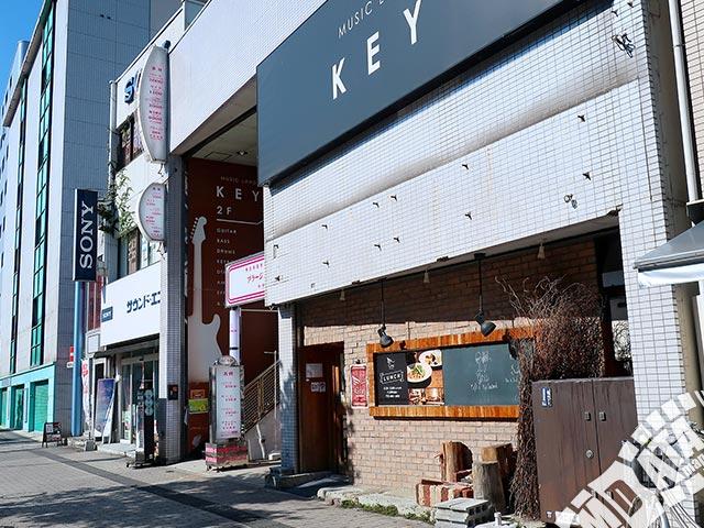 ミュージックランドKEY高崎 音楽教室の写真