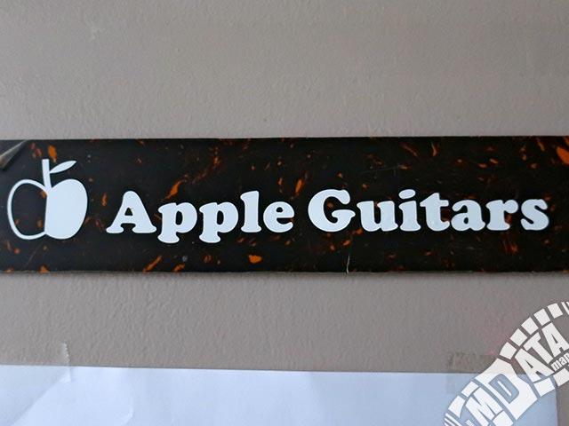 アップルギターズの写真