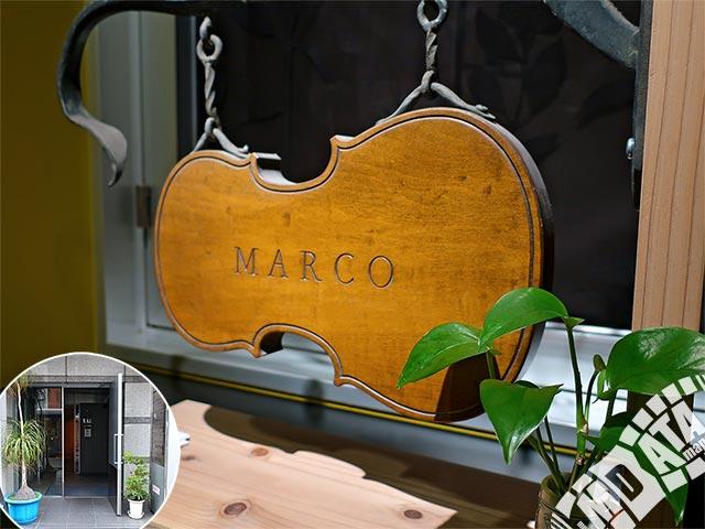 マルコ・ストリングスの写真