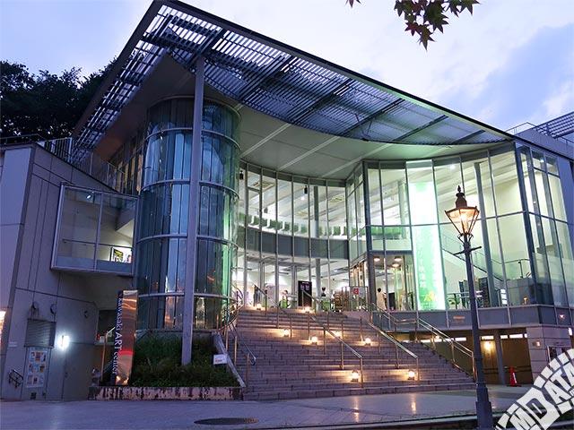 川崎市アートセンターアルテリオ小劇場の写真