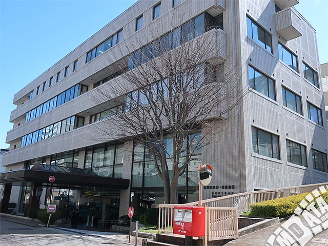石川県文教会館の写真