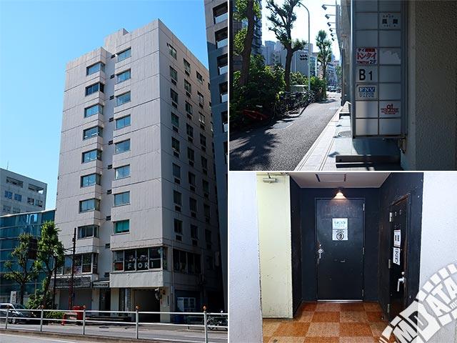 新宿FNVの写真
