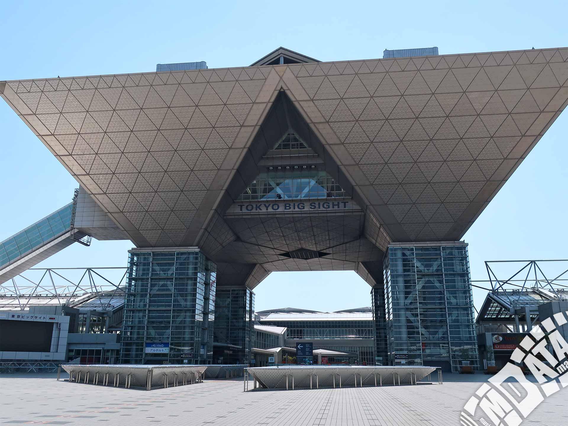 東京 ビッグ サイト イベント情報のダウンロード イベント情報