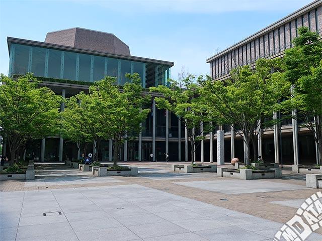 兵庫県立芸術文化センターKOBELCO大ホールの写真