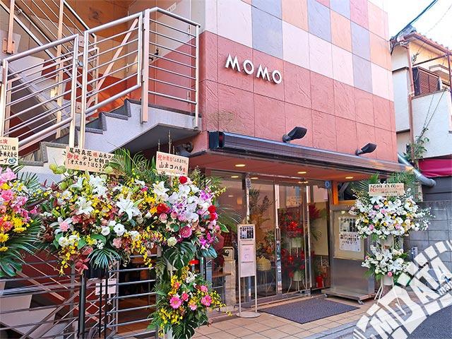 劇場MOMOの写真