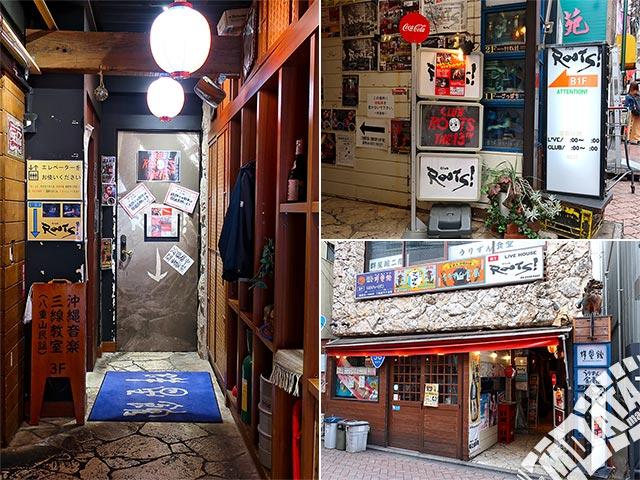 高円寺Club ROOTSの写真