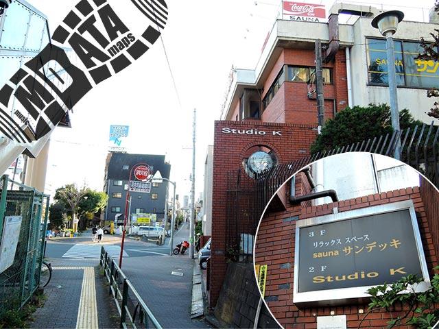 高円寺STUDIO Kの写真