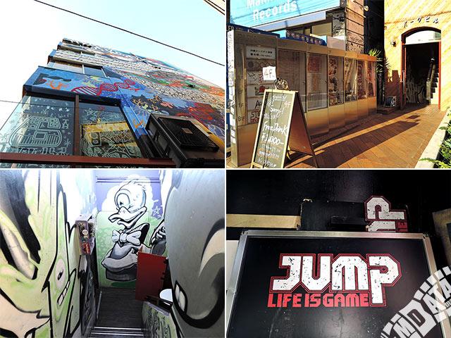 渋谷JUMPの写真