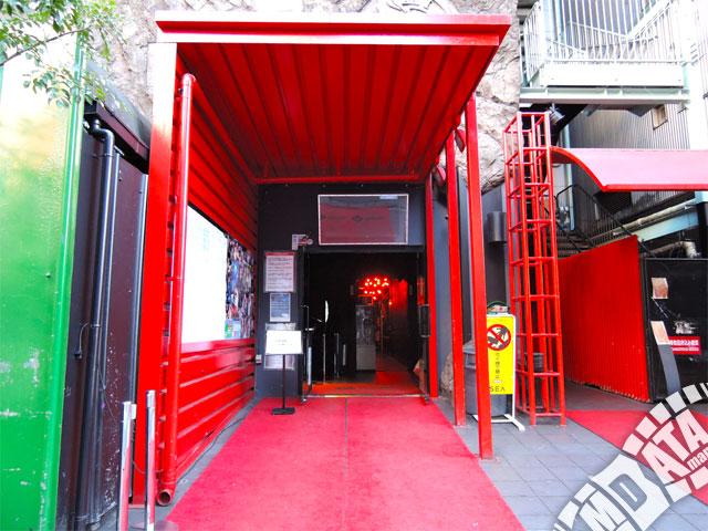 渋谷ATOM TOKYOの写真
