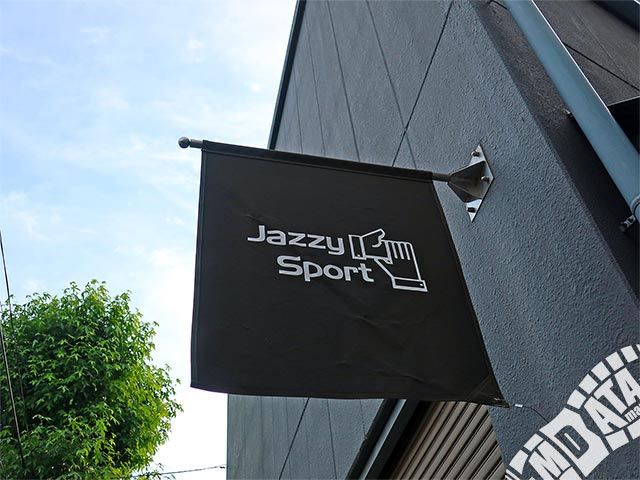Jazzy Sport Music Shop東京の写真