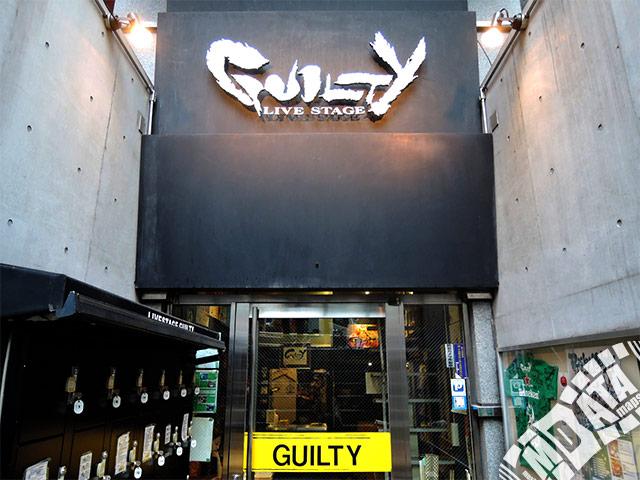 渋谷GUILTY の写真