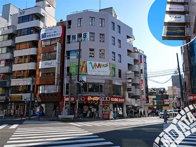 ベリーメリーミュージックスクール横浜校の写真