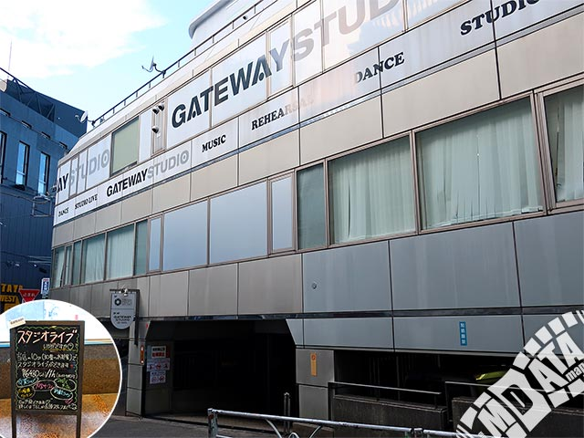 GATEWAYSTUDIO渋谷道玄坂店の写真