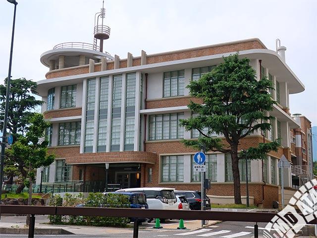 神戸市立御影公会堂の写真