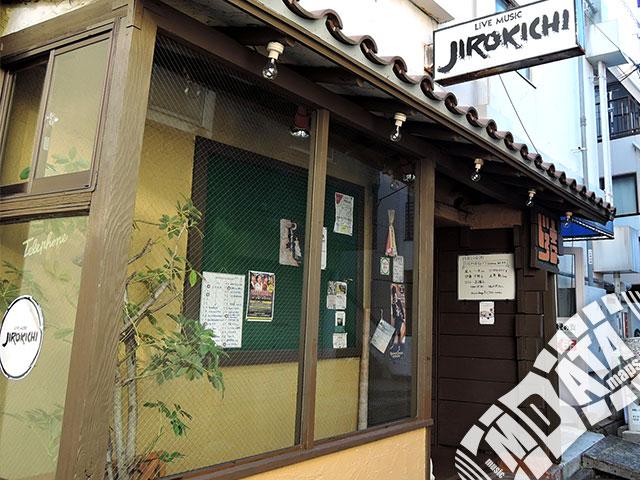 Live Music JIROKICHIの写真