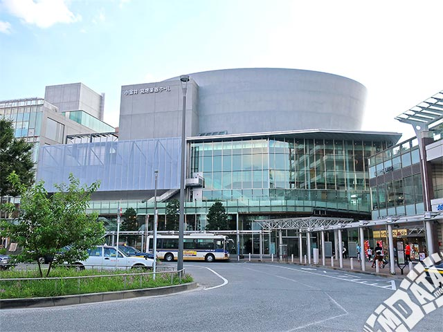 小金井 宮地楽器ホールの写真