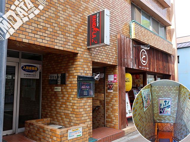 吉祥寺MANDA-LA2の写真