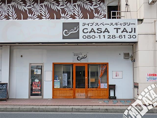 熊谷カーサ・タジーの写真