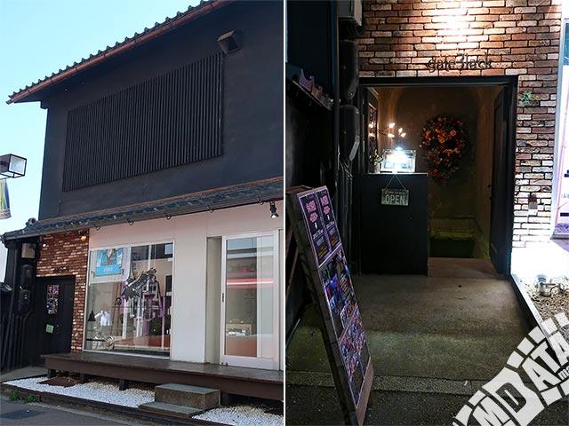 金沢gateBlackの写真