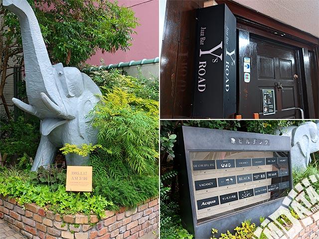 神戸ワイズロードの写真